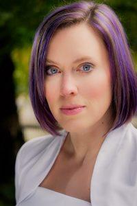 Erin Rhew, author of The Fulfillment. // dreams-etc.com