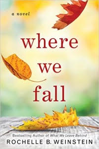 A review of Where We Fall by Rochelle B. Weinstein