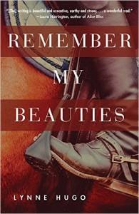 A review of Remember My Beauties by Lynne Hugo. // dreams-etc.com