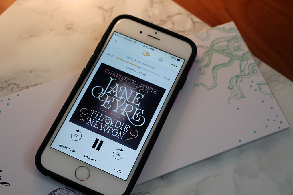 A review of Jane Eyre by Charlotte Bronte. // dreams-etc.com