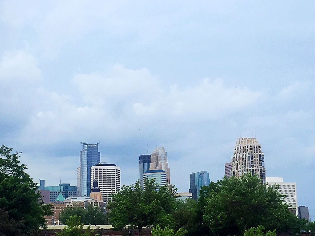 Visiting the Twin Cities? Here are five ideas to get you started!