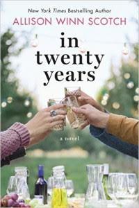 A review of In Twenty Years by Allison Wynn Scotch. // dreams-etc.com