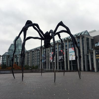 Only have two days in Ottawa? Here's what you have to see and do while you're there! // dreams-etc.com