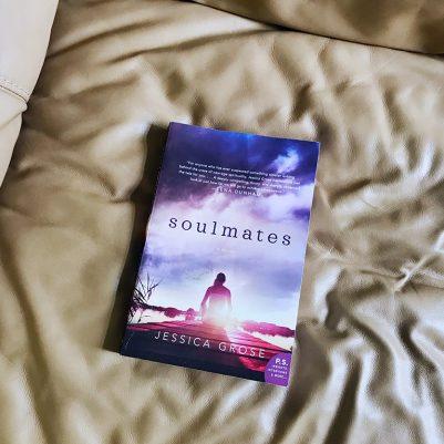 A review of Soulmates by Jessica Grose. // dreams-etc.com