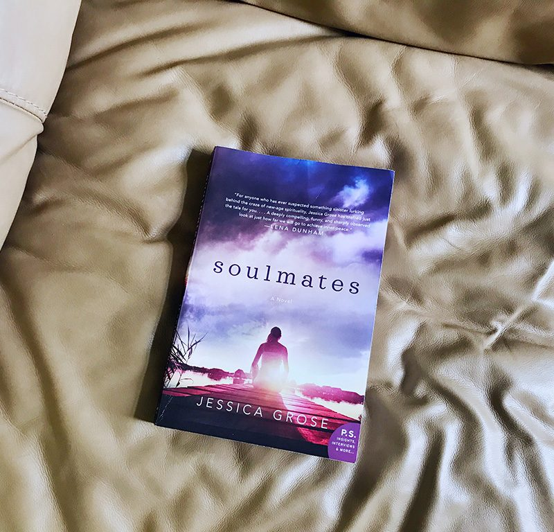 A review of Soulmates by Jessica Grose. // dreams-etc.com