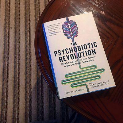 A review of The Psychobiotic Revolution by Scott C. Anderson. // dreams-etc.com