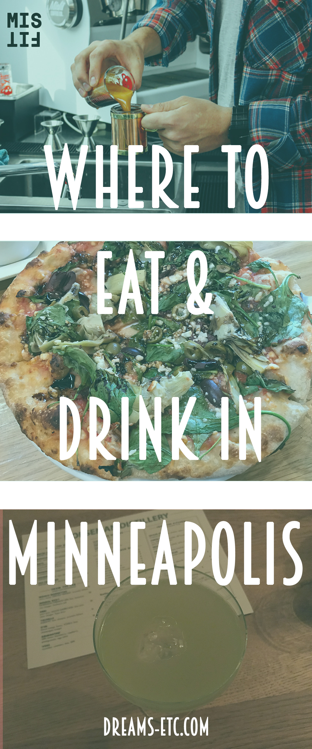 So, you're attending the Super Bowl in Minneapolis? Hi! Welcome to my city. If you're looking for places to get the best food, coffee, and drinks, we've got your back! Here's a guide to restaurants, handpicked by Minneapolis + St. Paul locals! (Seriously, I quizzed my friends.)