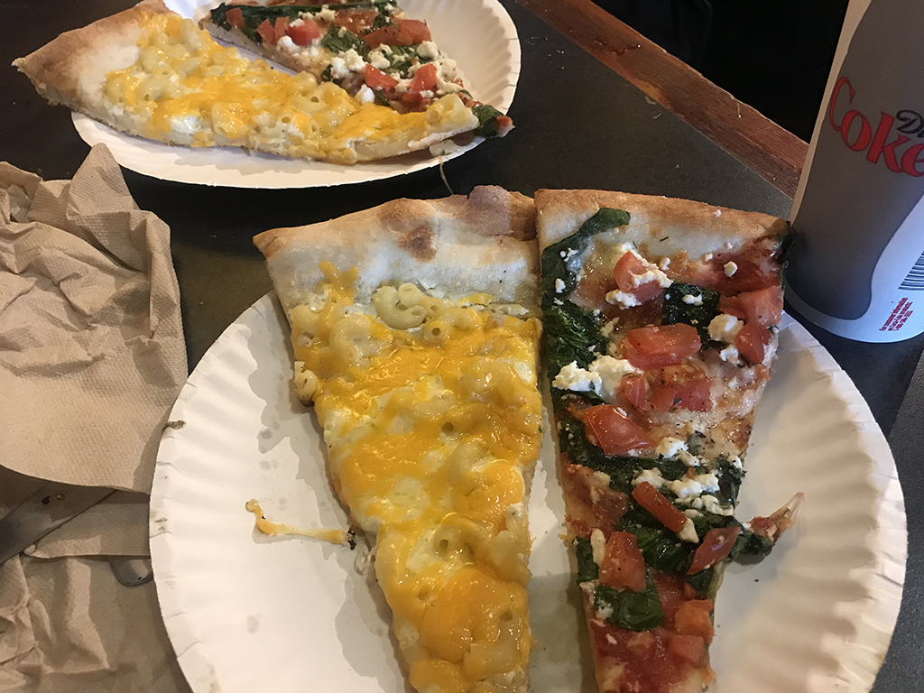 Two restaurants you NEED to go to Madison, WI so that you can go to them + one that I need to go back so that I can see if it's as fantastic as I remember. (So you should check it out, too!) AND a peek at our trip through a vlog!