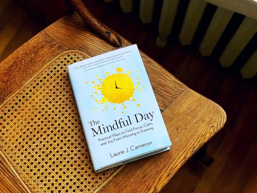 The Mindful Day Book Review