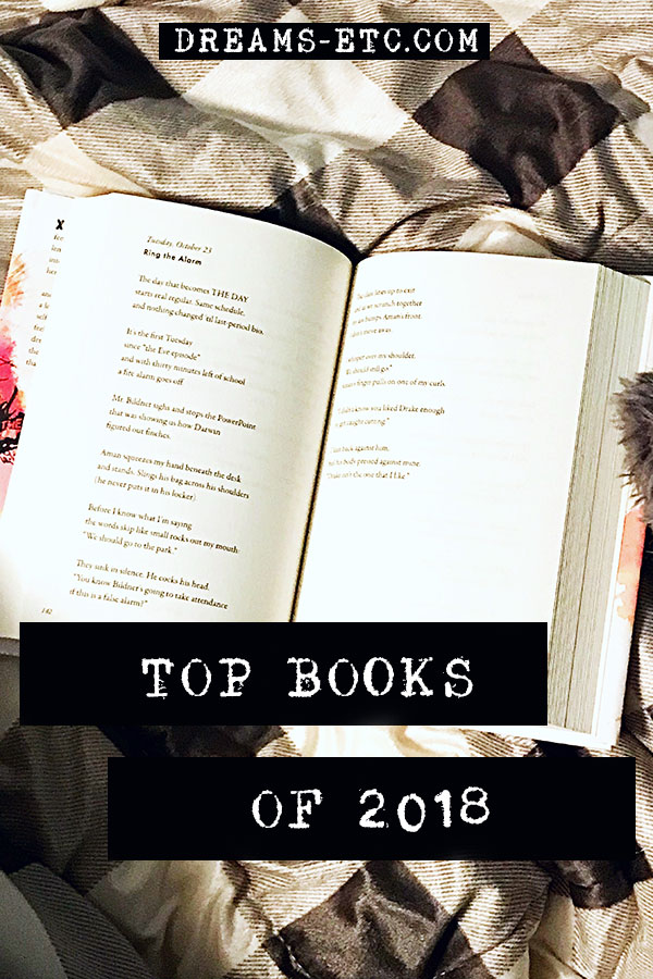 A round-up of the best books I read in 2018 (a mix of new releases & books from previous years), along with a guide to help decide if it's right for you.